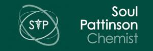 Soul Pattinson Logo