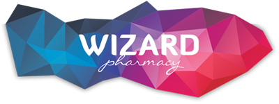 Wizard Pharmacy Logo