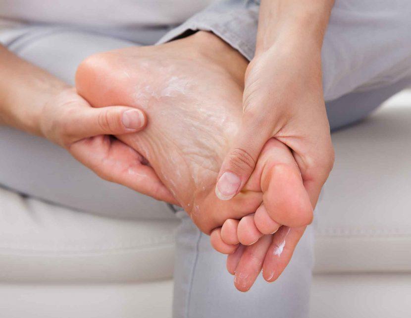 The Healing Benefits of Foot Reflexology Massage