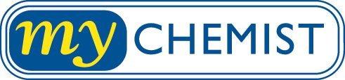 my chemist logo